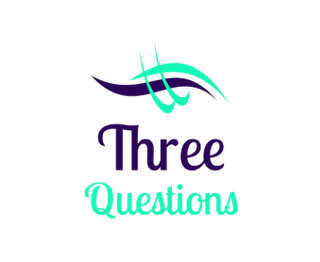Three Questions Interview Series. Interviews With Inspiring Entrepreneurs  #contentmarketing Copy Keeper #Copywriting  https://keeper.marketing